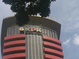Gedung KPK (Ilustrasi) Foto: Dok. Istimewa/ NusantaraNews