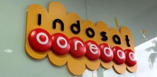 Indosat (Foto ilustrasiI)
