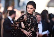 Kendall Jenner, model dengan bayaran tertinggi menurut versi Forbes. Foto: Getty Images