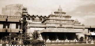 Monumen Pers Nasional di Kota Surakarta, Jawa Tengah. Foto: surakarta.go.id