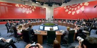 Pertemuan Sela TPP di Forum APEC 2017/Foto: straitstimes