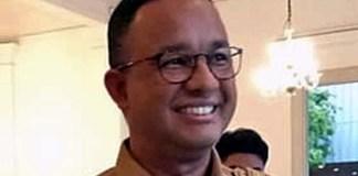 Gubernur DKI Jakarta Anies Baswedan/Foto Istimewa