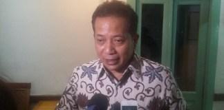 Wakil Ketua Umum DPP Partai Gerindra, Ferry Juliantono. Foto: NUSANTARANEWS.CO/Ucok Al Ayubbi