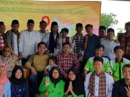 Forum Mahasiswa Komunikasi Betawi (FKMB) (Foto Istimewa)