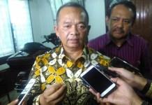 Happy Bone Zulkarnaen (Foto: Ucok A/Nusantaranews)