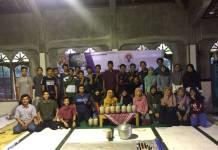 Program pemuda mandiri membangun desa (PMMD) yang dicanangkan Kementerian Pemuda dan Olahraga tahun 2017. Foto: Istimewa