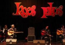 Koes Plus dalam sebuah konser pelepas rindu. Foto: Dok. KapanLagi.com