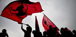 PDI Perjuangan menang dua kali berturut-turut pemilu. Foto: Net