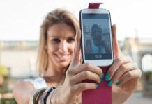 Selfitis atau kebiasaan selfie (Foto Istimewa)1