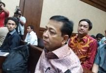 NusantaraNews/Setya Novanto