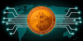 Ilustrasi Bitcoin/Images: bitcoin.com