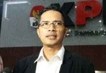 Juru Bicara (Jubir) KPK, Febri Diansyah. (Foto: Restu Fadilah/Nusantaranews)