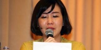 Veronica Tan tak Seindah Paras dan Wujud Aslinya. Foto: Jawa Pos