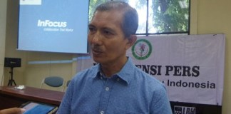 Sekretaris Jendral Federasi Serikat Guru Indonesia (FSGI), Heru Purnomo. Foto: Kompas.com