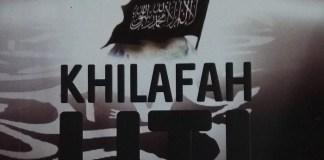 Khilafah HTI dalam Timbangan (Cover). Foto: Dok. JM/ NusantaraNews
