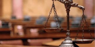Hukum Tumpul (Ilustrasi Istimewa)