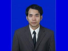 Ahmad Syarief Hidayatullah (Kader Muda NU Jakarta Utara). Foto Istiemwa/ NusantaraNews