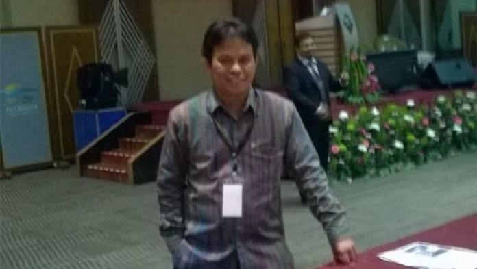 Mukhaer Pakkanna, Wakil Ketua Majelis Ekonomi dan Kewirausahaan PP Muhammadiyah. (Foto: NUSANTARANEWS.CO/Do. Pribadi)