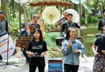 Salah satu Ragam Keseruan Zaman Now Dalam Rakornas I Pariwisata 2018. (FOTO: Humas Kemenpar)