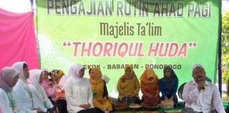 Cagub Jatim Khofifah Indar Parawansa (Foto Nurcholis/Nusantaranews.co)
