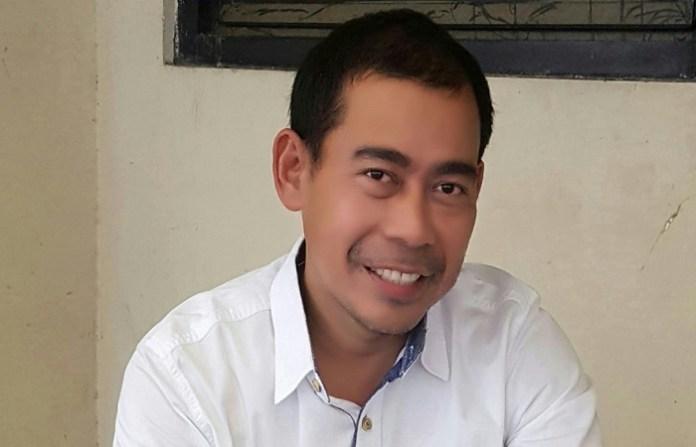 Praktisi hukum asal Kabupaten Sidrap, Sulawesi Selatan Safril Partang. (Foto: Dok. Pribadi)