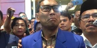 Jopinus Ramli Saragih (JR Saragih)
