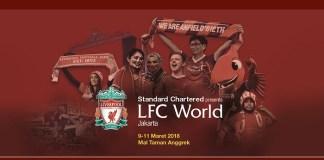 Empat legenda Liverpool FC Bisa Anda Temui di LFC World Tour Jakarta. (FOTO: NUSANTARANEWS.CO/IStimewa)Empat legenda Liverpool FC Bisa Anda Temui di LFC World Tour Jakarta. (FOTO: NUSANTARANEWS.CO/IStimewa)