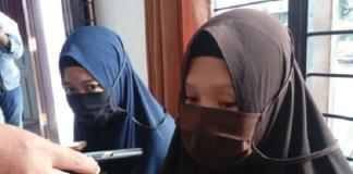 Larangan mahasiswi bercadar (Foto via wajibbaca.com)
