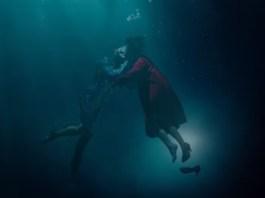 Cuplikan salah satu adegan film emenang Oscar 2018: The Shape of Water.