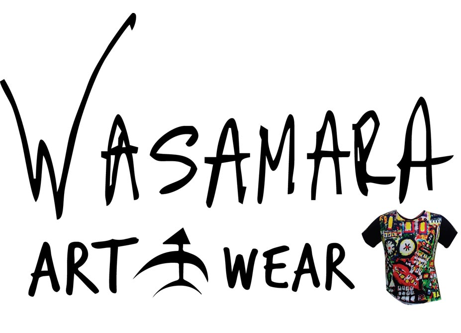 WASAMARA ART WEAR