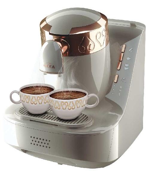 ماكينة قهوة ارزوم اوكا ماكينة قهوة عربية ماكينة قهوة تركية