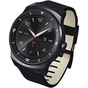 ساعة ال جي الذكية lg watch