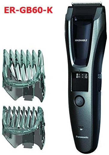افضل ماكينة حلاقة باناسونيك ER-GB60-K