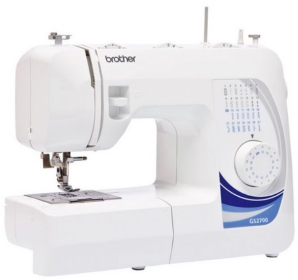 أفضل ماكينة خياطة براذر للمبتدئين 2019  BROTHER