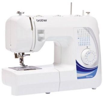 ماكينة خياطة براذر GS 2700 افضل ماكينة خياطة 2019