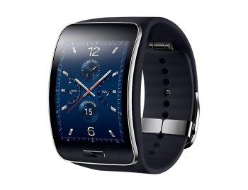 سامسونج Gear S3 Frontier ساعة ذكية