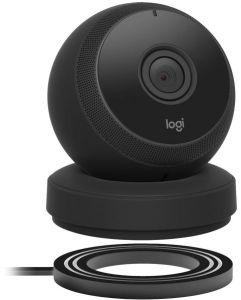 كاميرا مراقبة منزلية لوجتيك
