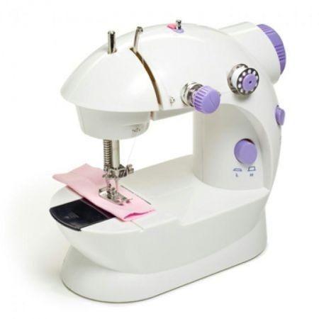افضل ماكينة خياطة صغيرة محمولة