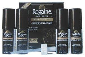 روجين لعلاج تساقط الشعر ( مينوكسيديل ) للرجال