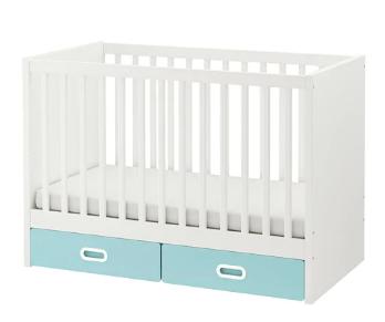 سرير اطفال ايكيا struv