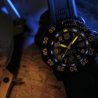 Introducing the LUMINOX SPEC OPS CHALLENGE (S.O.C.) watches
