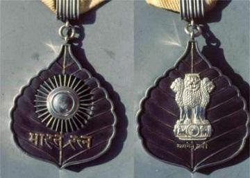 'भारत रत्न' के बारे में 14 अजब ग़ज़ब रोचक तथ्य   14 interesting facts about 'Bharat Ratna'