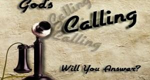 CALL OF GOD- भगवान का फ़ोन