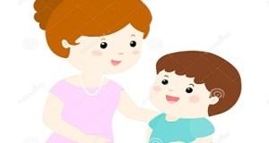 पारंपरिक माँ मॉडर्न बेटा – Traditional Mother and Modern Son