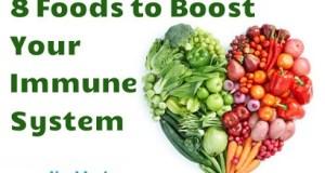 9 Diets Immune System badhane ke liye