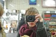 Tessa Kamera