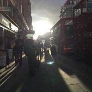 Busse London