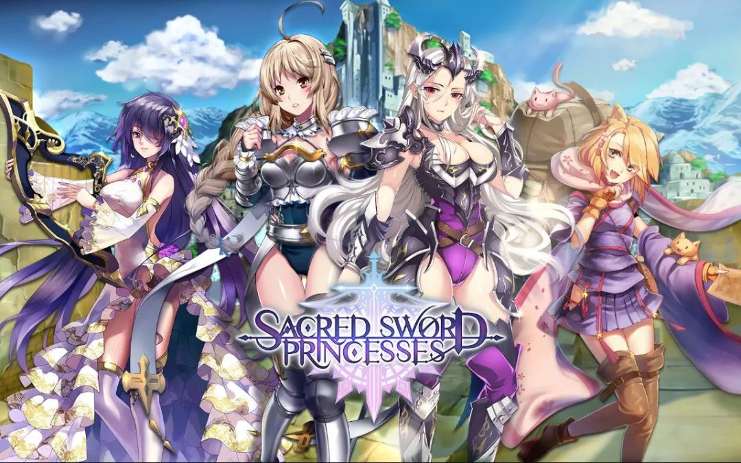 Sacred Sword Princess Hack – Unlimited Gold Generator