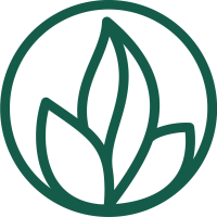 Nuthatch Naturals Leaf Icon