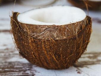 Cocos Nucifera Coconut Fruit Extract